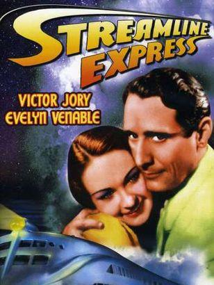 Streamline Express