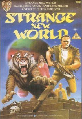 Strange New World