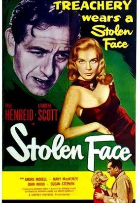 A Stolen Face