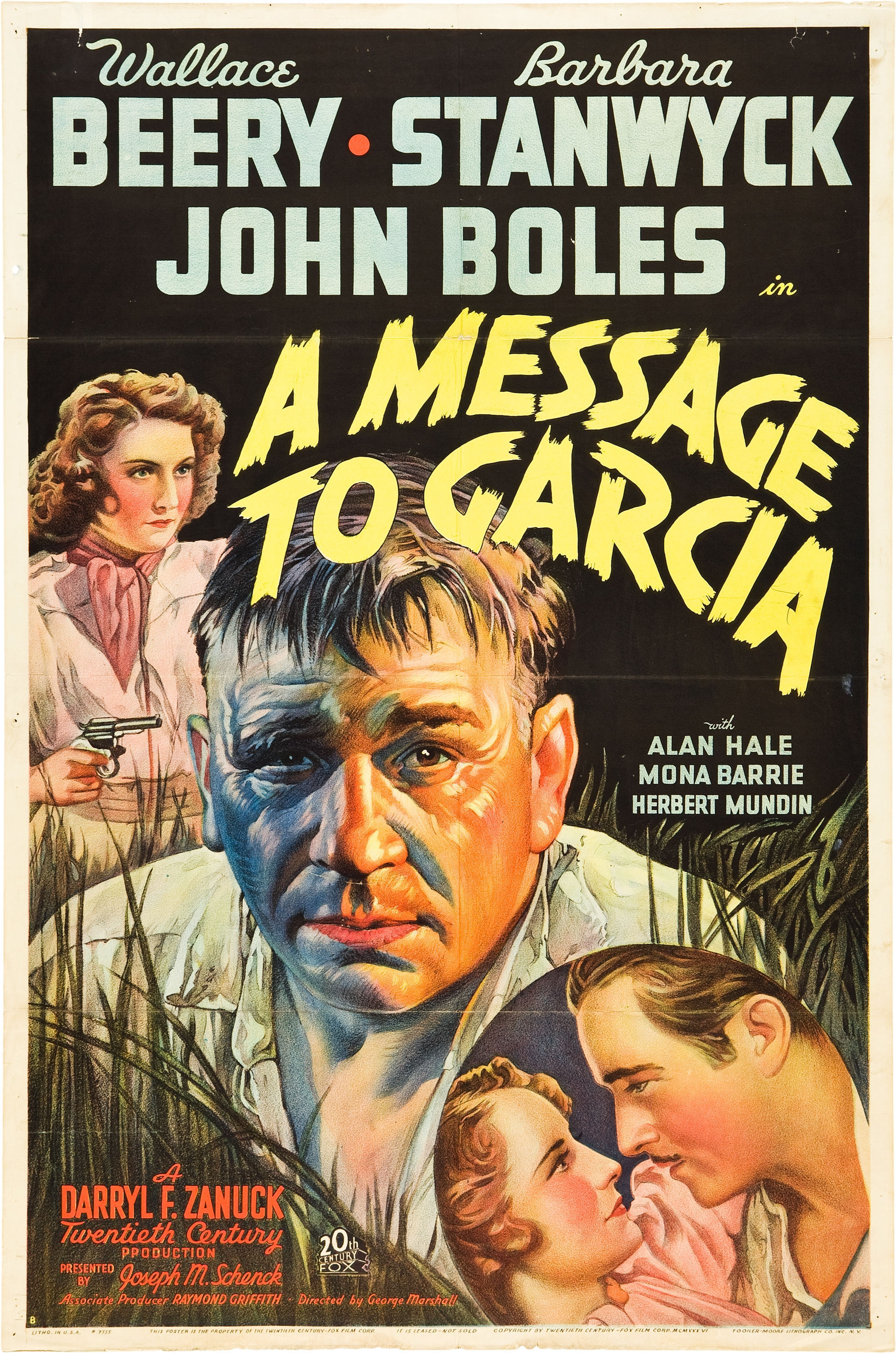 message to garcia synopsis A message to garcia @ foundations magazine can such a one write a letter to garcia you see that bookkeeper, said the foreman to me in a large factory.