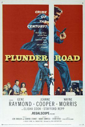 Plunder Road