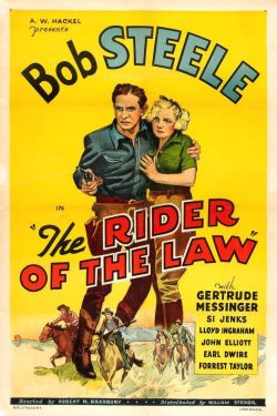The Rider of the Law