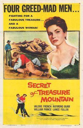The Secret of Treasure Mountain