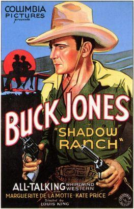 Shadow Ranch