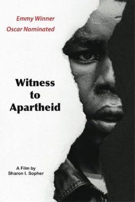 Witness to Apartheid