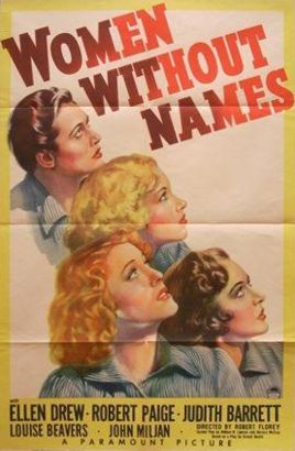 Women Without Names