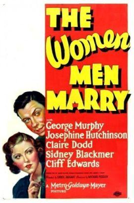 The Women Men Marry