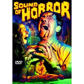 The Sound of Horror
