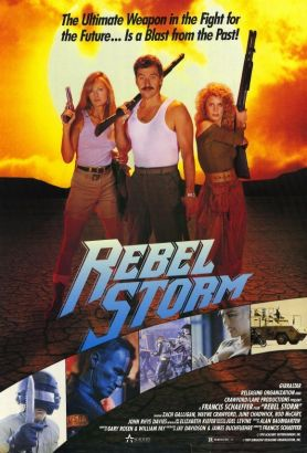 Rebel Storm