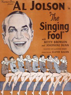 The Singing Fool