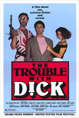 The Trouble with Dick
