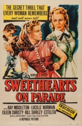Sweethearts on Parade