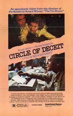 Circle of Deceit