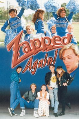Zapped Again Zapped Again! (1990) -...