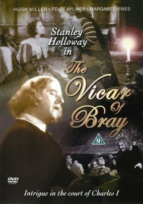The Vicar of Bray