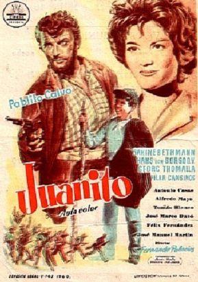 Viva Juanito!