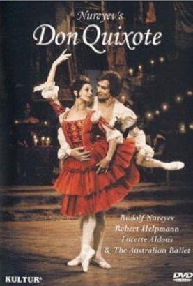 Don Quixote (Australian Ballet)