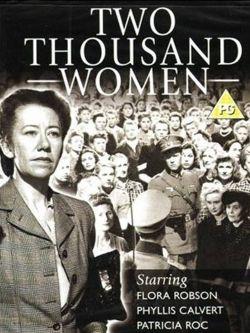 2,000 Women