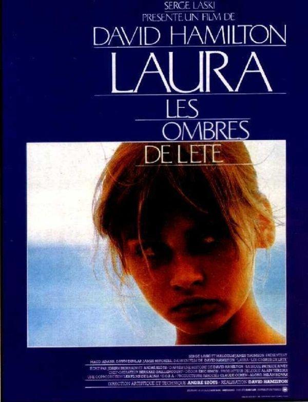 Laura, les ombres de lété (1979) Altyazı