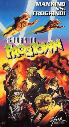Frogtown 2