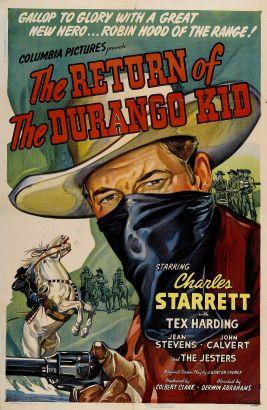 Return of the Durango Kid