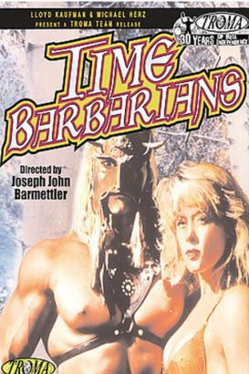 Time Barbarians