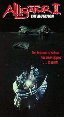 Alligator 2: The Mutation