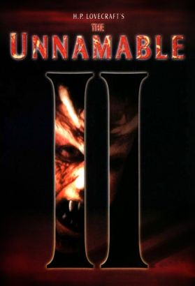 The Unnamable 2: The Statement of Randolph Carter