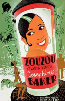 Zou Zou