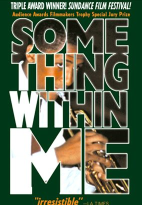 Something Within Me