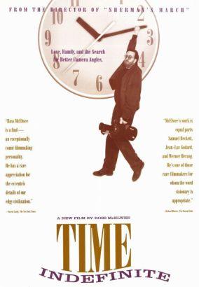 Time Indefinite