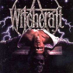 Witchcraft 4: Virgin Heart