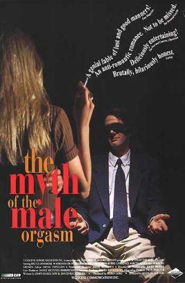 Myth of the Male Orgasm