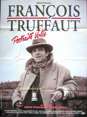 Francois Truffaut: Portraits Volés