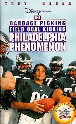 The Garbage-Picking, Field Goal-Kicking, Philadelphia Phenomenon