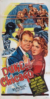 Duke of Chicago