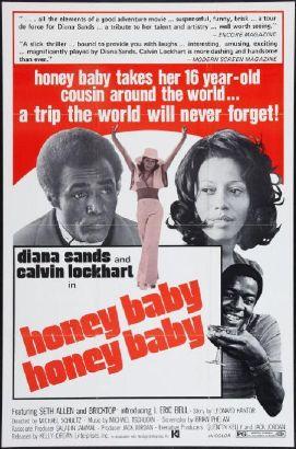 Honeybaby, Honeybaby