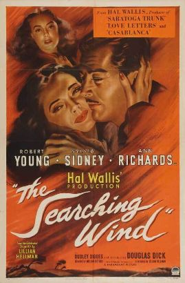 The Searching Wind