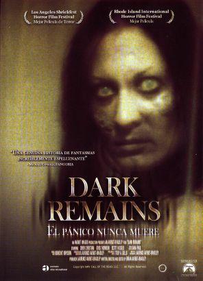 Dark Remains