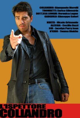 Inspector Coliandro [TV Series]