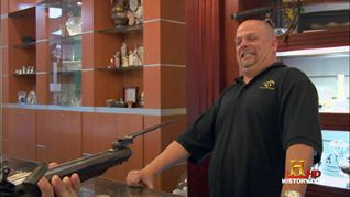Pawn Stars: Pezzed Off