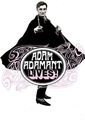Adam Adamant Lives! [TV Series]