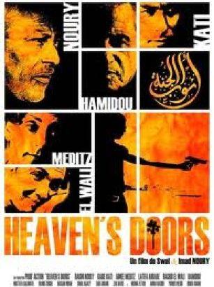 Heaven's Doors