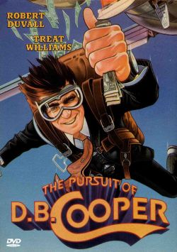 The Pursuit of D.B. Cooper