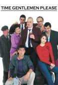 Time Gentlemen Please [TV Series]