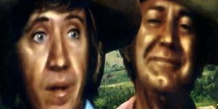 Dusty's Trail [TV Series]