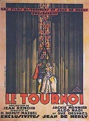Le Tournoi dans la Cité