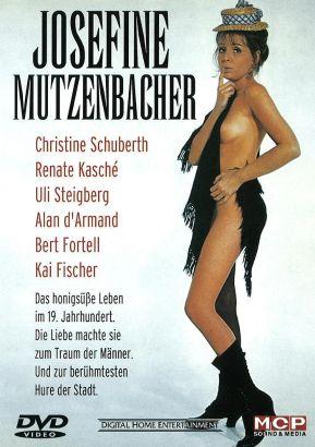 erotische nacktbilder josefine mutzenbacher porn