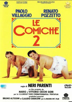 La Comiche 2