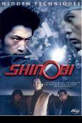 Shinobi, Vol. 3: Hidden Techniques